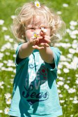 Blumenstrauss - Muttertag