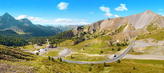 Les Alpes de Savoie