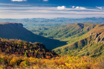Linville Gorge Views