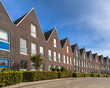 Family Housing Market Concept