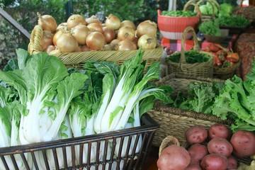 Fresh Market - Fairchild Gardens