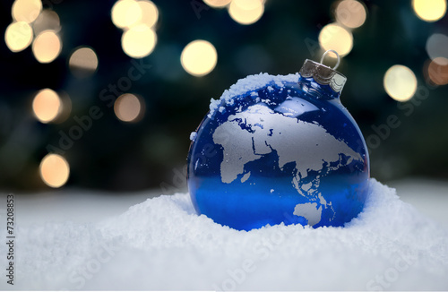 Christmas Ornament - 73208853
