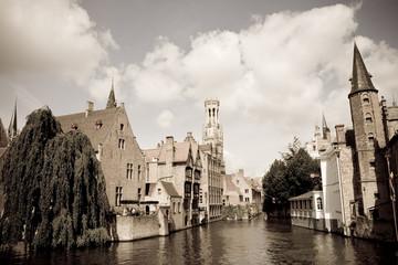 Scenics, Bruges, Belgium