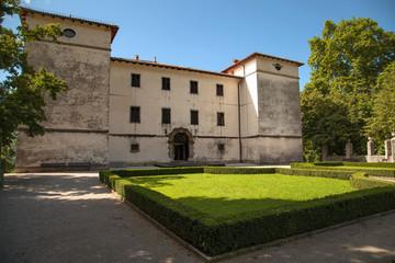 Kromberk castle in Slovenia