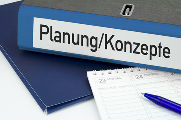 Planung/Konzepte