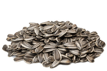sunflower seeds laid slide
