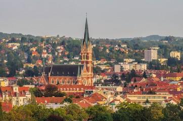 Graz Herz-Jesu-Kirche  01