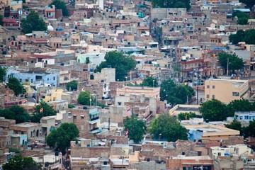 Roofs of Jodhpur