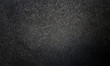 Leinwanddruck Bild - background texture of rough asphalt