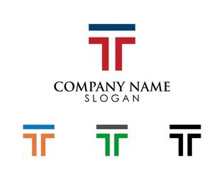 Square Logo T 3