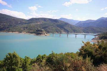 Episkopi Bridge in Greece