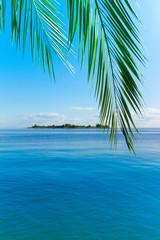 Island Sea Heaven