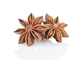 whole anise stars