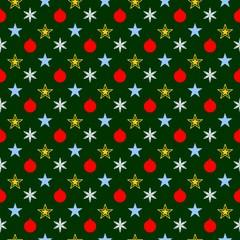 Fond symboles Noël #5