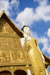 canvas print picture - Pha That Luang