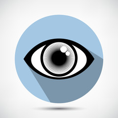 Open Eye Icon
