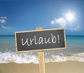 Strand / Urlaub / Meer