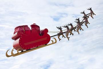 Farewell Santa Claus