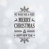 Merry Christmas Vint...