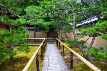 Koutouin of Daitokuji Temple