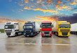 Truck - Freight transportation - 73244208
