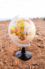 Globe Planet Earth