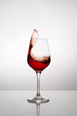 Weinglas Splash leicht