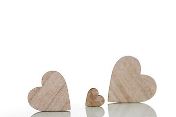 kleine und große Herzen © Matthias Buehner