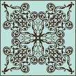 Baroque element