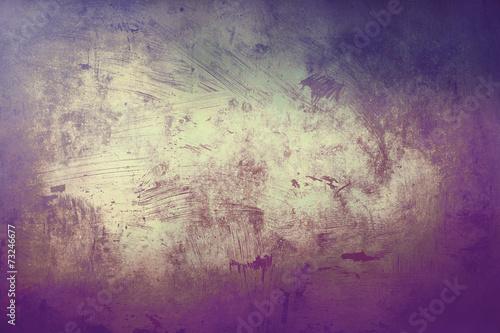 Leinwandbild Motiv grunge background or texture