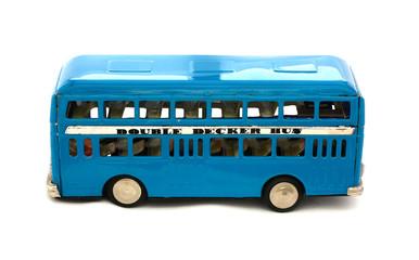 Doppeldeckerbus