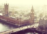 London - Palace of Westminster, UK - 73250650