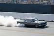 Funny Car beim Burnout - 73253259