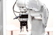 Industrial robot arm - 73254037