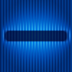 background-blue-vertical-stripes-line-glare-label