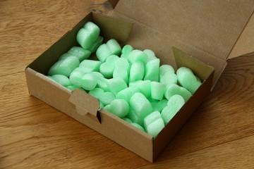 verpackungsmaterial II