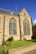 canvas print picture - Sankt Nikolauskirche
