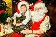 friendship with santa