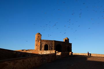 Essaouira Fortress, Morocco