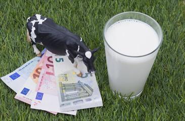 Milchpreis