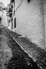 Un pueblo de las Alpujarras