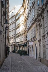 Vienna - City View