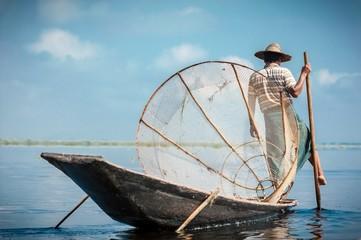 Burmese Fishman