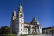 Leinwanddruck Bild - Basilika St. Lorenz