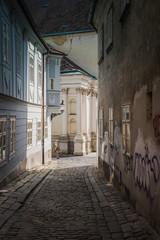 Bratislava - City View