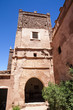 Ruins of Kasbah Telouet in the High Atlas in Central Morocco