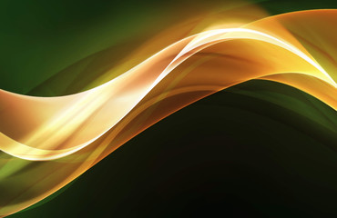 Awesome fractal abstract