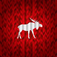 Moose pattern