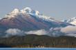 West Juneau viewed from Douglas Island