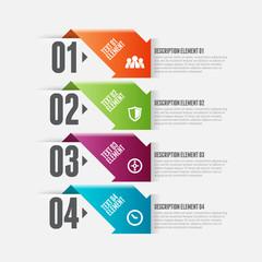 Arro Option Infographic